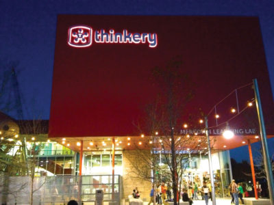 Things to do in Austin - Thinkery