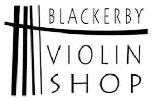 Blackerby Violin Shop